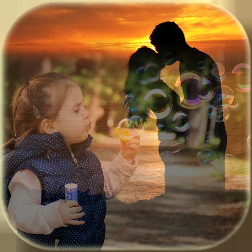 Photo Blender Image Editor