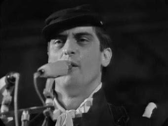 Beat Club, Folge 1 (25.09.1965)