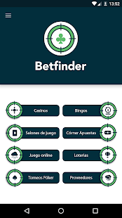 Betfinder- screenshot thumbnail