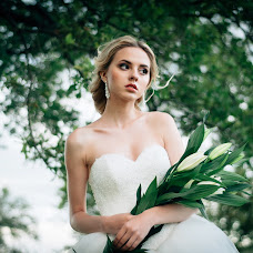 Wedding photographer Ildar Khalitov (visualin). Photo of 29.03.2016