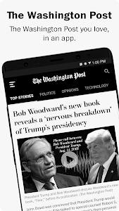 The Washington Post 4.38.2 (Subscribed)