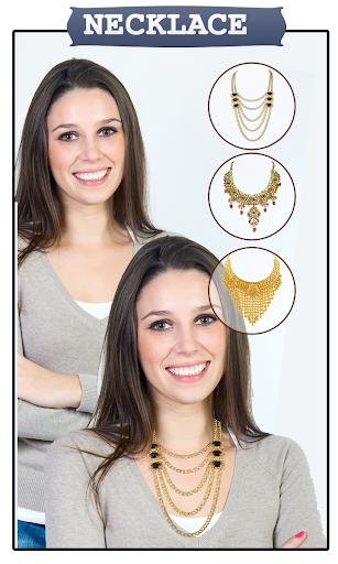 Jewellery Photo Editor, women fashion jewellery 5.5.5 screenshots 11