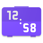 Time in Words - Clock Widget
