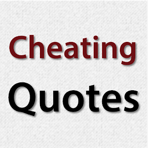 Cheating Quotes for PC