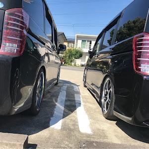 ステップワゴンスパーダ RK5 の洗車のカスタム事例画像 TMTさんの2019年01月21日19:26の投稿