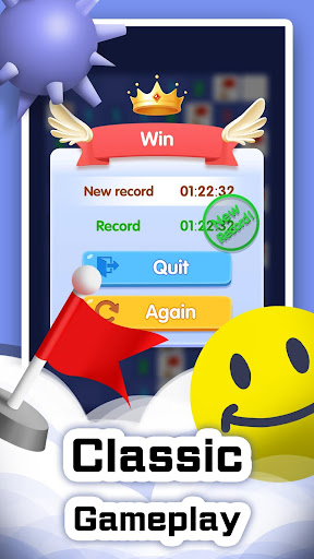Minesweeper Online: Retro screenshot 3