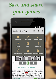 Chess – Analyze This (Free) App Download For Android and iPhone 2