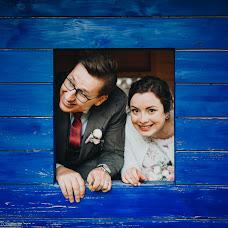 Wedding photographer Laurynas Butkevičius (laurynasb). Photo of 05.06.2019