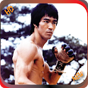 Bruce Lee Kung Fu Wallpapers icon