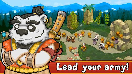 Tower Defense Kingdom: Advance Realm Mod Apk 3.1.5 (1 Hit/Unlimited Money) 4