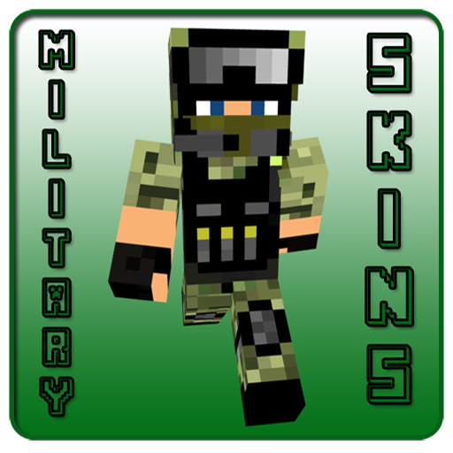 Military Skins For Minecraft PE