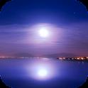 Moonlight Video Live Wallpaper icon