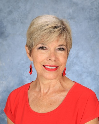 Photo of Karen Morehouse, Montessori