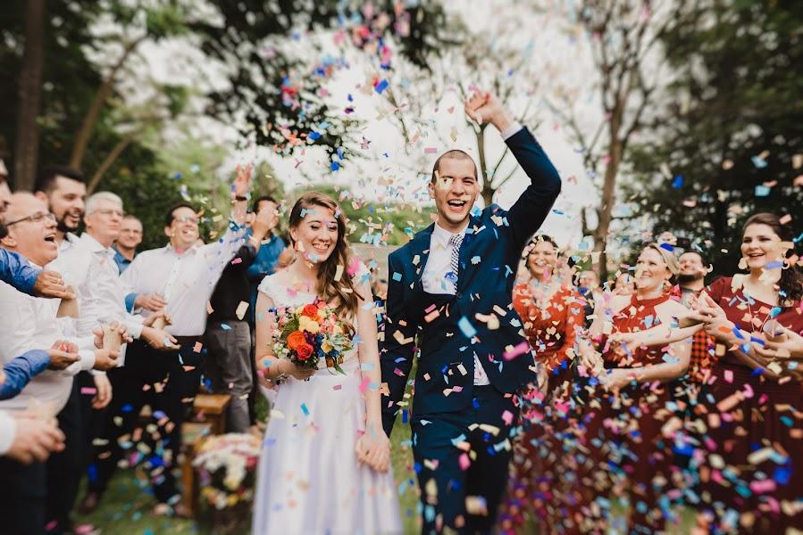 Fotógrafo de casamento Murilo Folgosi (murilofolgosi). Foto de 23.11.2017
