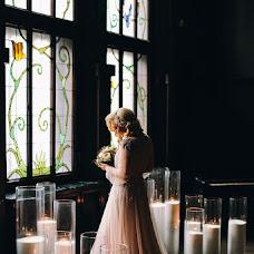 Wedding photographer Aleksey Chizhik (someonesvoice). Photo of 24.09.2018