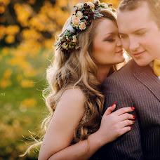 Fotograful de nuntă Paul Fanatan (fanatan). Fotografia din 23.11.2015
