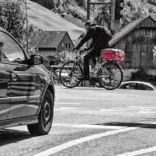 Photo: Samsonite...   #velothursday +VeloThursday by +James Thomas  tags: #bike #velo #street #streettogs #streetphotography #shootthestreet