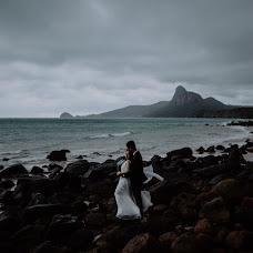 Wedding photographer Nghia Tran (NghiaTran). Photo of 03.12.2017