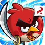 Angry Birds Fight! 1.3.2 Apk