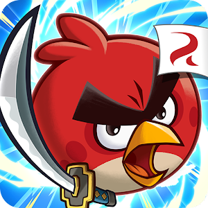 Angry Birds Fight!  |  Juegos Puzle