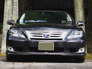 LS  600hL・UZ・Lセレクト・4T5・4人乗りのカスタム事例画像 🐺一匹狼🐺【Jun Style】さんの2020年10月17日21:03の投稿