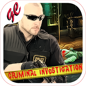 Criminal mystery crime game for PC and MAC