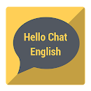 Chat to learn English Pro v 1.3.1 app icon