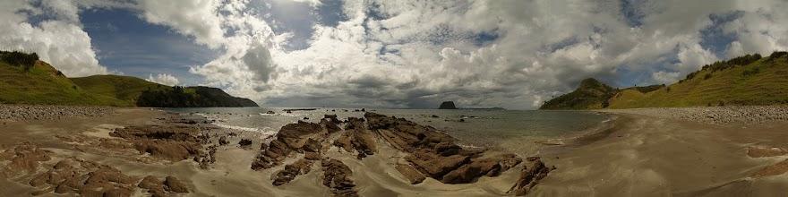 Photo: New Zealand, Northland, Coromandel Peninsula
