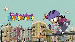 The Casagrandes thumbnail