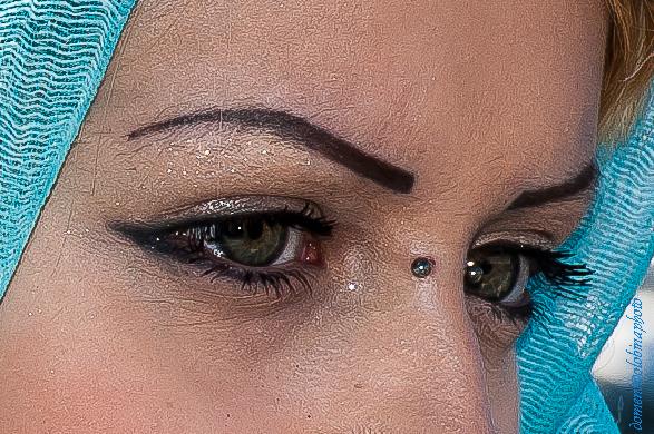 eyes di domenicolobinaphoto