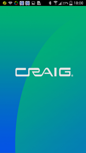 Craig Tracker- screenshot thumbnail