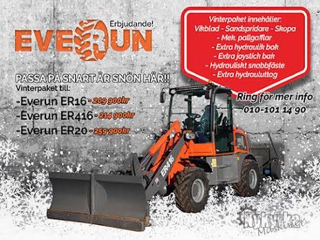 Vinterpaket | Everun ER416