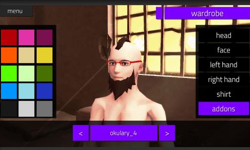 GymOrDie - bodybuilding game apkmind screenshots 4