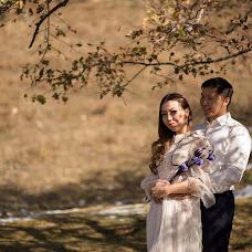 Wedding photographer Diana Toktarova (Toktarova). Photo of 09.11.2017