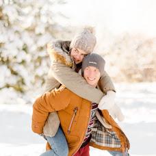 Wedding photographer Yuliya Bataeva (JuliaBataeva). Photo of 29.01.2018