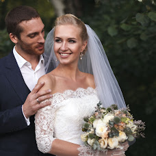Wedding photographer Anastasia Khaustova-Aulbach (antanta). Photo of 17.04.2017