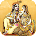 Radha Krishna Live Wallpapers icon