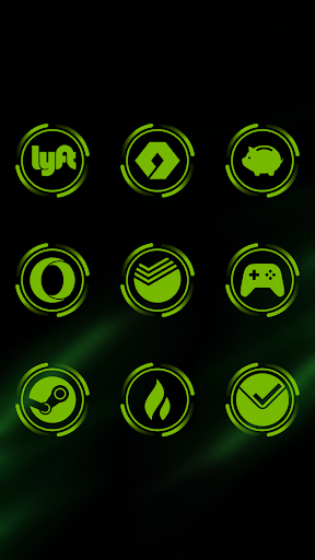 Download ROG RTX Icon Pack For PC 2