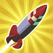 Rocket Valley Tycoon - Idle Resource Manager Game1.0f Mod Apk