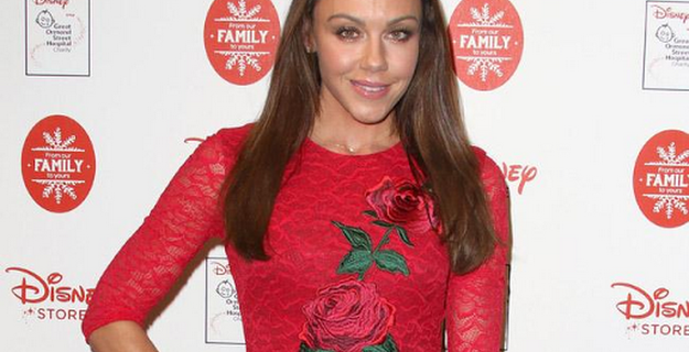 Michelle Heaton wants to be on Dancing On Ice