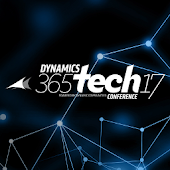 Dynamics 365 Tech Conference