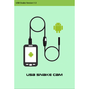 USB Snake CAM No Root 2.00 Icon