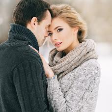 Wedding photographer Dmitriy Zaycev (zaycevph). Photo of 11.01.2018