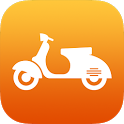 Moped Teori icon