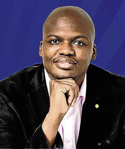 DA KZN leader Zwakele Mncwango.