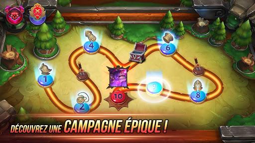 Télécharger Dungeon Hunter Champions: De l'Action RPG en ligne apk mod screenshots 5