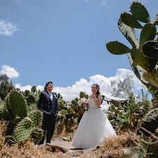 Wedding photographer Bruno Cruzado (brunocruzado). Photo of 26.09.2018