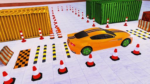 Street Car Parking 3D 1.0 screenshots 2