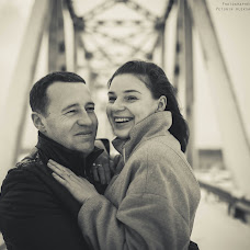 Wedding photographer Aleksandr Petunin (Petunin). Photo of 13.12.2014