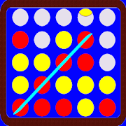 4 in a Row - Classic Connect Four